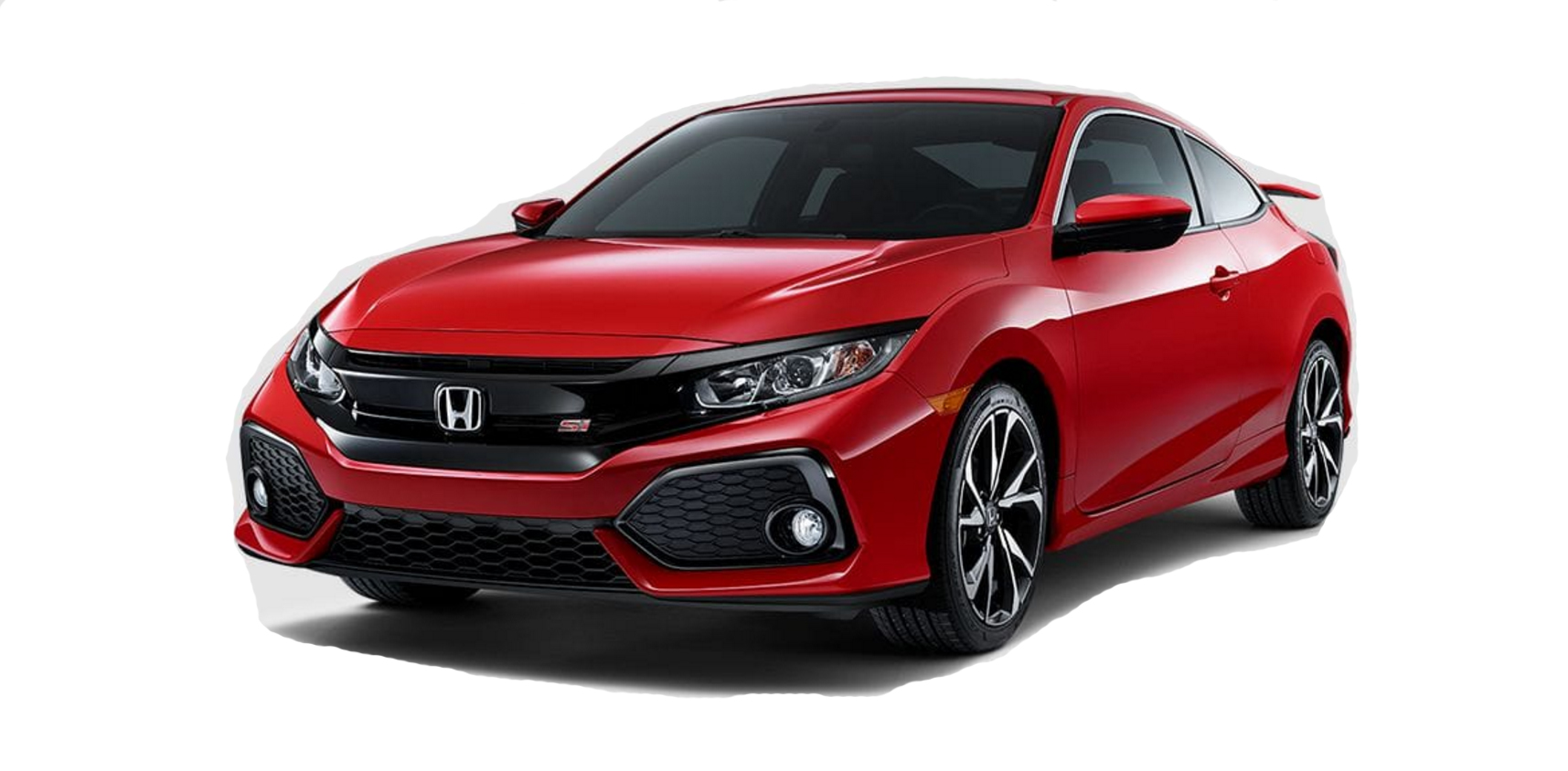 Honda Civic Si Coupe For Sale in Conroe
