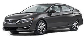 Honda Clarity Electric For Sale in Conroe