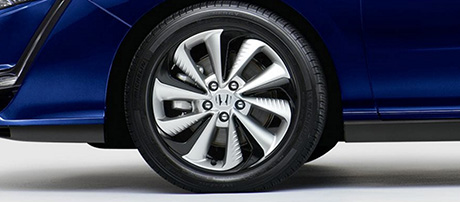 Specially-Designed Wheels