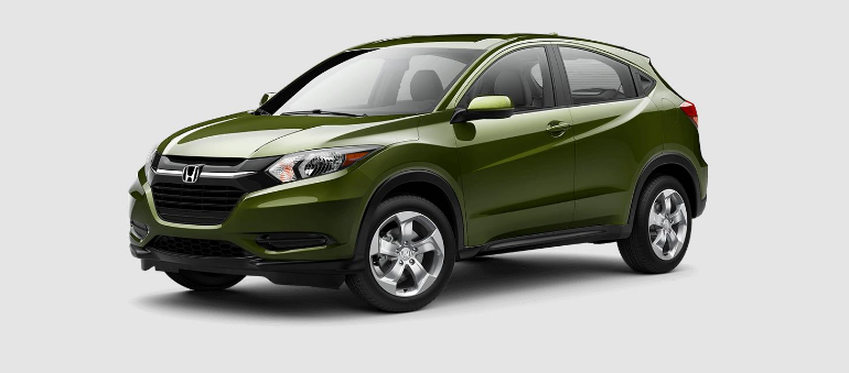 2017 Honda HR-V Crossover For Sale in Bristol