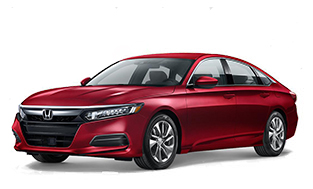 2018 Accord Hybrid For Sale in Golden