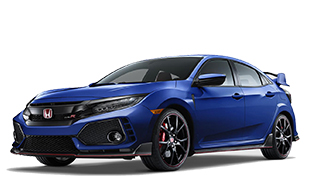 2018 Civic Type-R For Sale in Golden