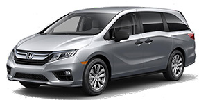 Honda Odyssey For Sale in Murray