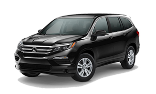 Honda Pilot For Sale in Conroe