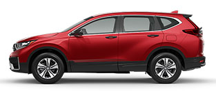 2020 Honda CR-V For Sale in Rome