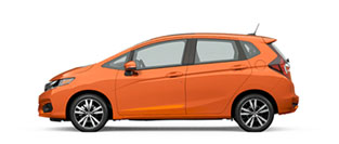 2020 Honda Fit For Sale in Rome