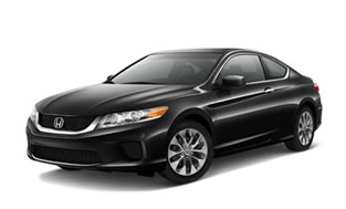 Honda Accord Coupe For Sale in Golden