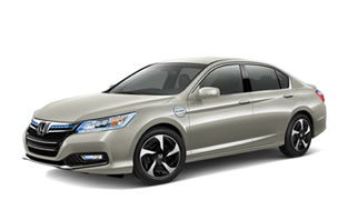 Honda Accord Plug-in For Sale in Queensbury
