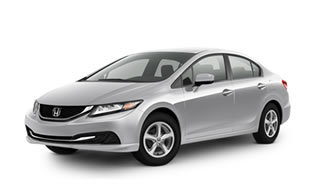 Honda Civic Natural Gas For Sale in Golden