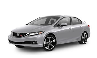 Honda Civic Si Sedan For Sale in Plattsburgh