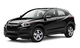 Honda HR-V Crossover For Sale in Plattsburgh