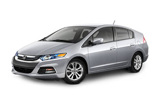 Honda Insight Hybrid For Sale in Plattsburgh