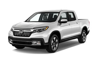 Honda Ridgeline For Sale in Golden