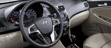 Steering-wheel-mounted Controls