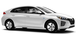 2018 Ionic Hybrid