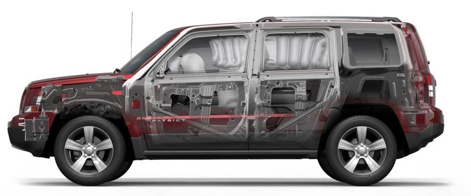Tustin Chrysler Jeep Dodge >> Dodge Dealer Orange County | 2018 Dodge Reviews