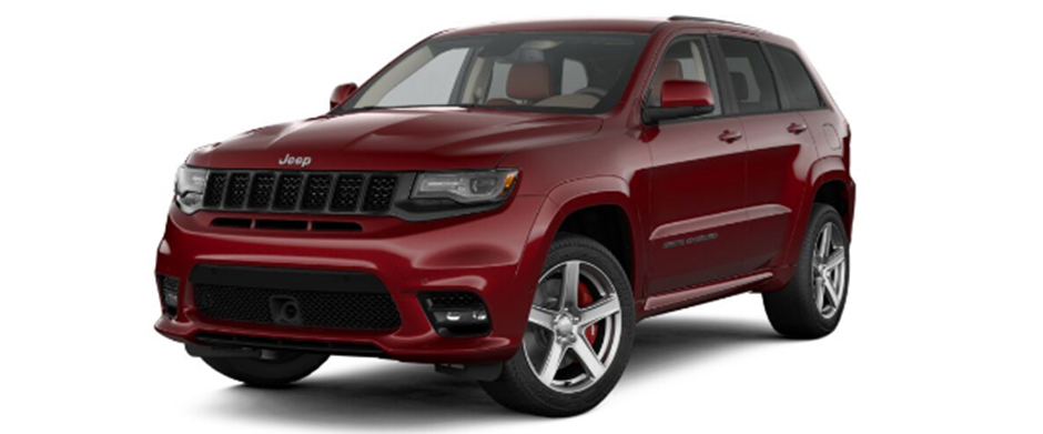 jeep grand cherokee srt in ventura ventura county 2017 jeep grand cherokee srt dealer jeep. Black Bedroom Furniture Sets. Home Design Ideas