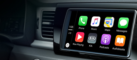 Introduding Apple Carplay™