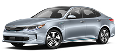 2018 Kia Optima Plug-In Hybrid home image
