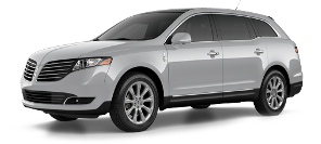 2017 Lincoln MKT For Sale in Long Beach