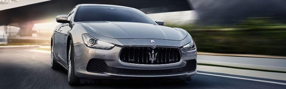 Maserati Ghibli In Spring Harris County Maserati Ghibli - Maserati roadside assistance