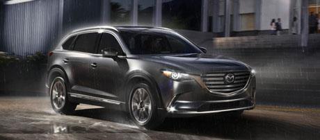 Mazda CX In Queensbury Warren County Mazda CX Dealer - Mazda dealership albany ny