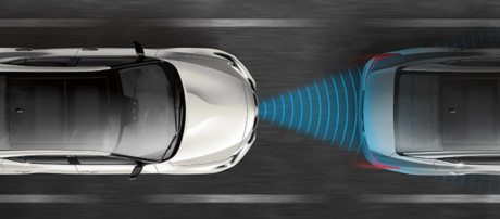 Intelligent Forward Collision Warning and Automatic Emergency Braking