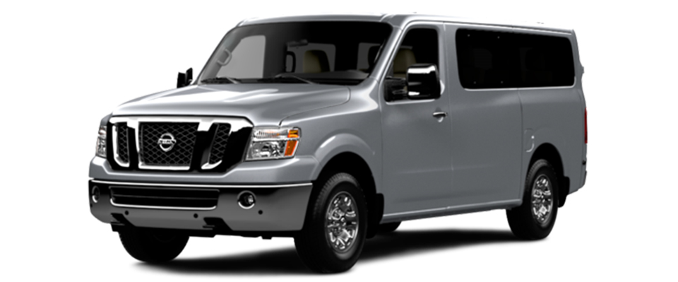 2018 Nissan NV Passenger in St. Charles | Quotes on 2018 ...