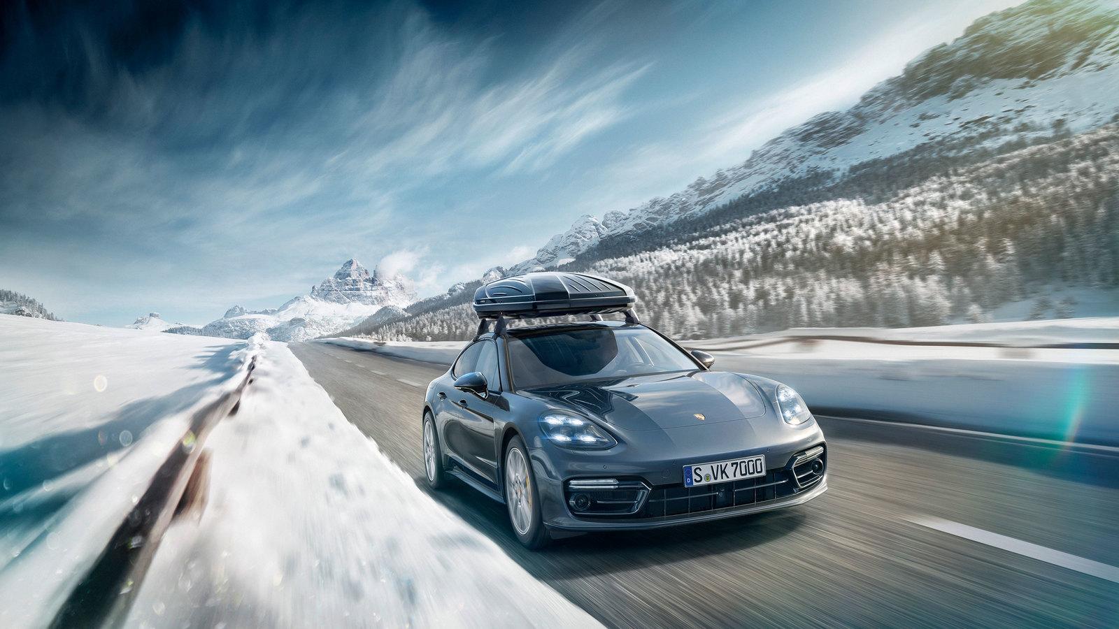 Porsche Long Beach Inventory
