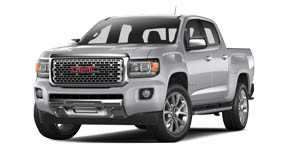 2017 GMC Canyon For Sale in West Covina, CA
