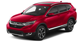 Honda CR-V For Sale in Conroe