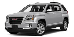 2017 GMC Terrain For Sale in West Covina, CA