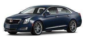 2017 Cadillac XTS Sedan For Sale in Greenville