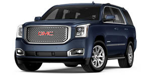 2017 GMC Yukon Denali For Sale in West Covina, CA