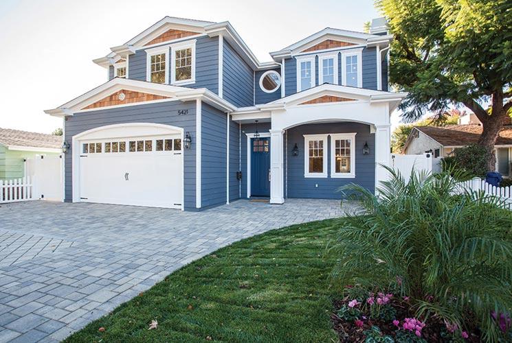 Custom Luxury Home Builder Get To Know Us - Luxury home builders in california