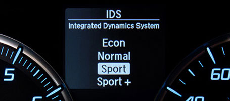Integrated Dynamics System
