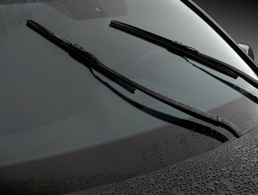 Speed Sensitive Wipers