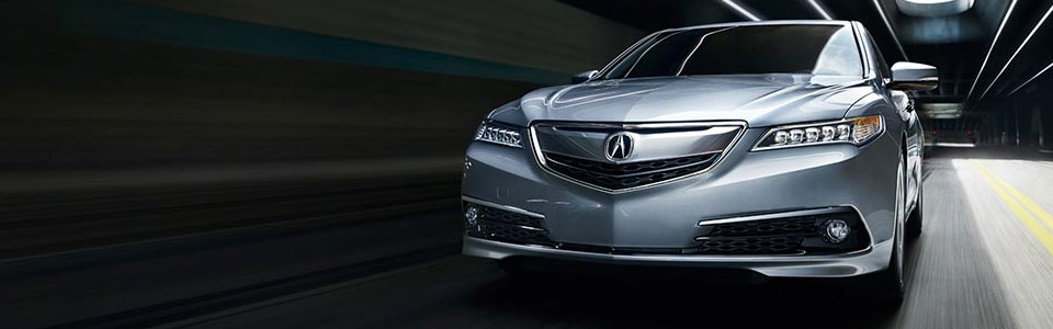 2015 Acura TLX Safety Main Img