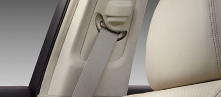 Seat Belts and Airbags
