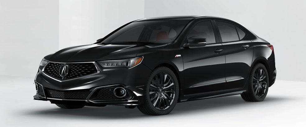 Acura TLX In Roseville Quotes On Acura TLX In Roseville - 2018 acura tl 19 inch wheels