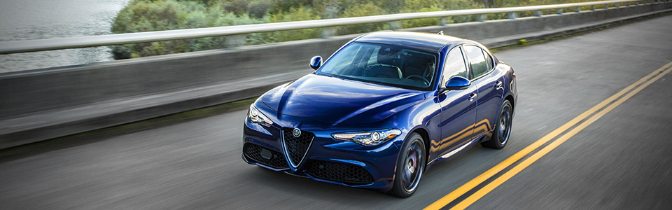 2017 Alfa Romeo Giulia Ti Safety Main Img