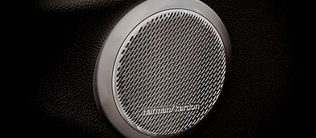 Harman Kardon® Acoustics