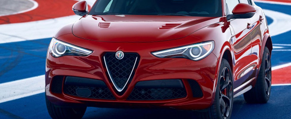 2019 Alfa Romeo Stelvio Safety Main Img