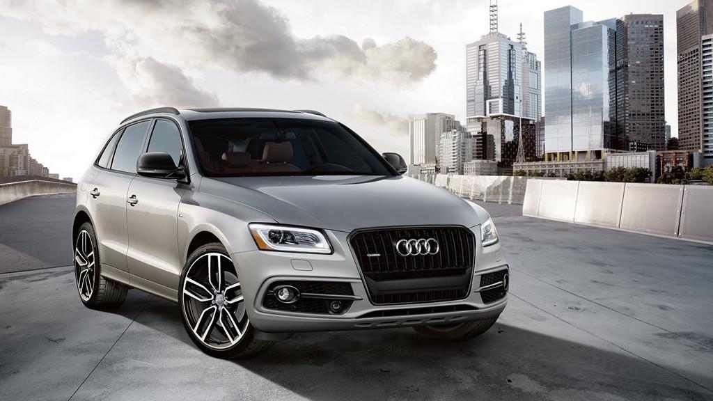 2018 Audi Q5 In Rocklin Quotes On 2018 Audi Q5 In