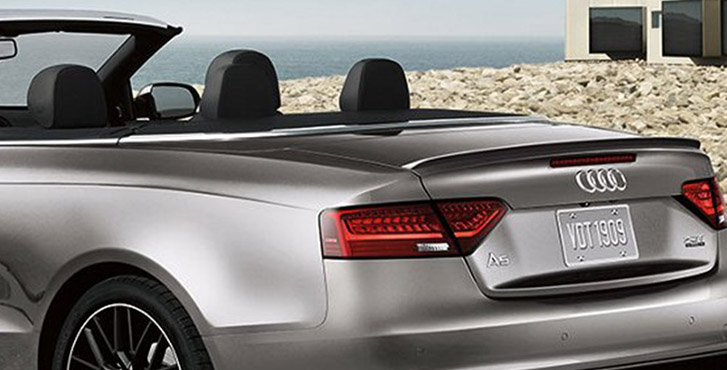 2017 Audi A5 Sport Cabriolet appearance