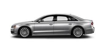 2017 Audi A8-L