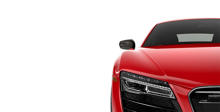 2017 Audi R8 Coupe engineering