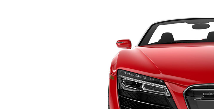 2017 Audi R8 Spyder engineering