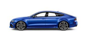 2017 Audi RS7
