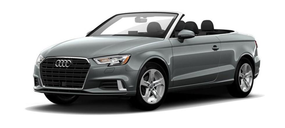 Audi A3 Cabriolet In Riverside Riverside County 2018